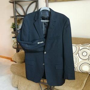 Oleg Cassini Men's Jacket